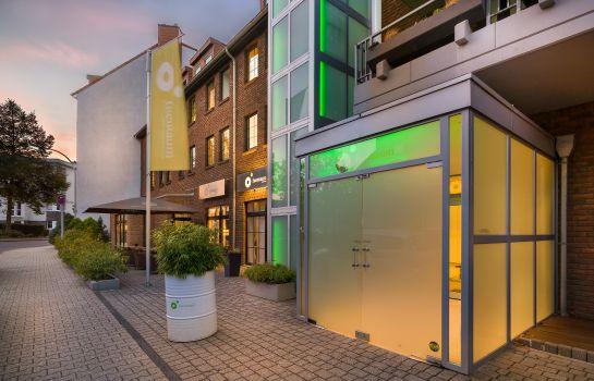 Mönchengladbach: freiRaum stattHotel