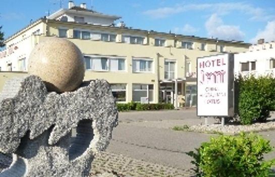 Jfm Hotel