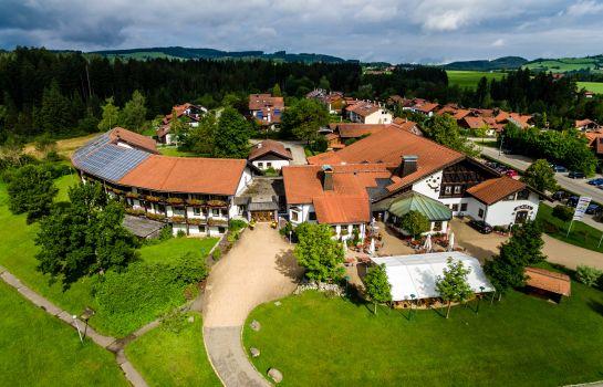 Buchenberg: Sommerau Landhaus