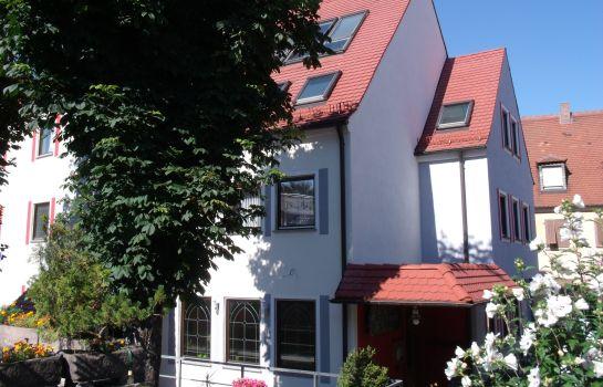 Würzburg: Brehm