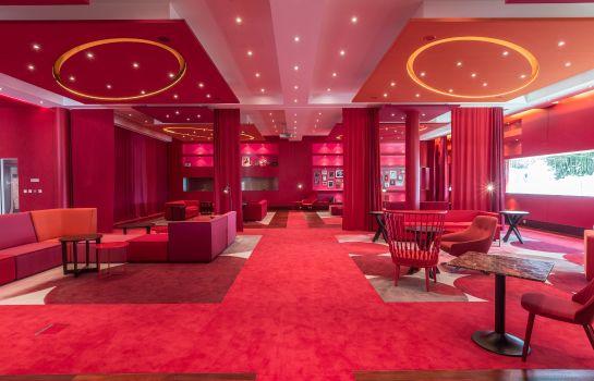 Airport Hotel Basel Convenient & Friendly