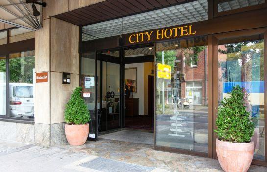 Neuss: Binnewies City Hotel