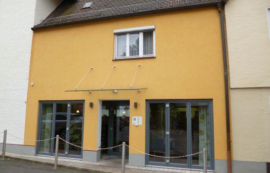 Erlangen-Bruck: Weisses Lamm