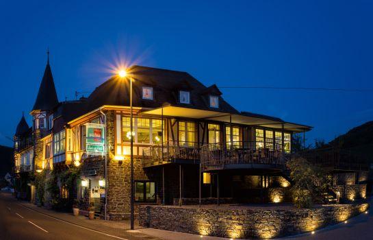 Land-gut-Hotel Filla Andre