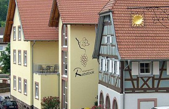 Rebstock Gasthaus