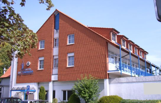 Erwitte: Hotel zur Therme