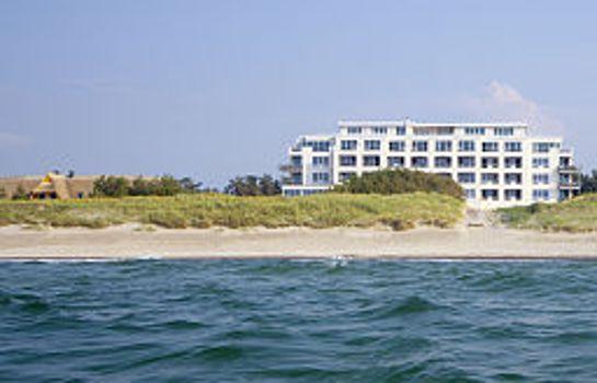 Dierhagen: Strandhotel Dünenmeer