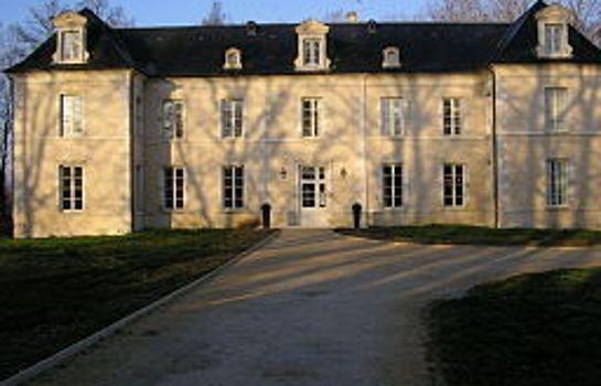 Chateau de Lazenay