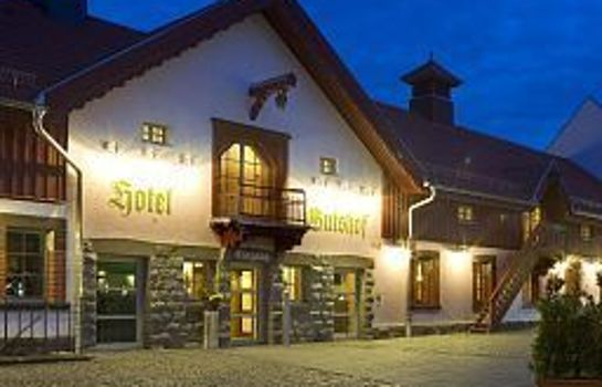Gasthausbrauerei Gutshof GmbH & Co KG Hotel Gutshof