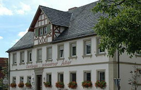 Zum Schwarzen Adler Landgasthof