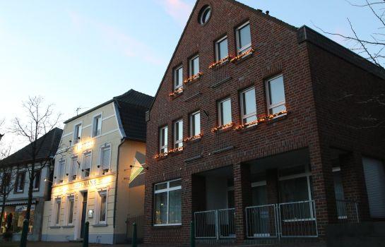 Grefrath: Hotel Haffmans