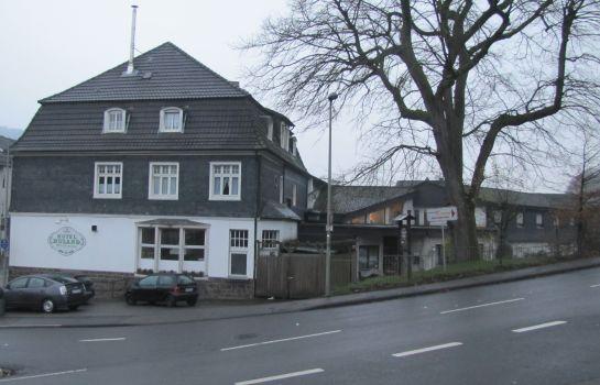 Gummersbach: Huland