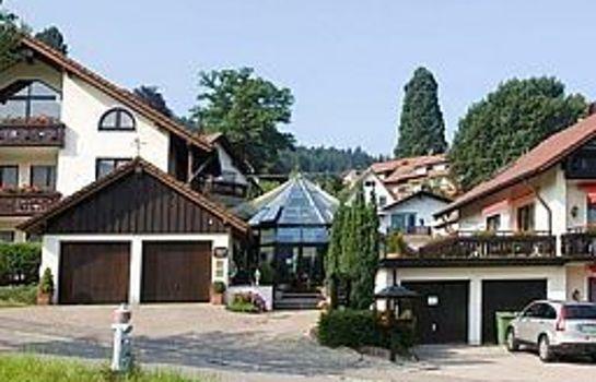 Rebekka garni Hotel am Brühl