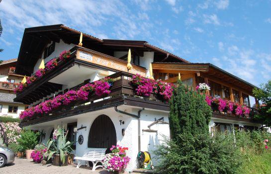 Heidelberg Hotel  Pension