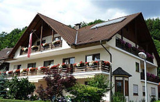 Gästehaus Laubertal