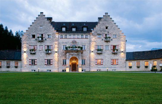 Das_Kranzbach-Kruen-Aussenansicht-10-396842 Exterior