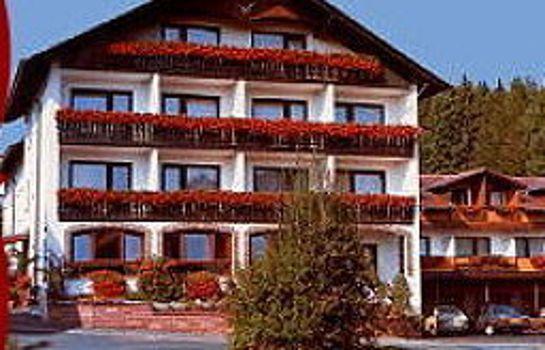 Gasthaus Pension Waldfrieden