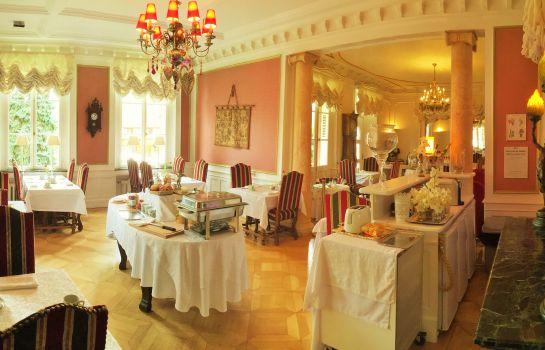 Le Manoir-Barr-Breakfast room