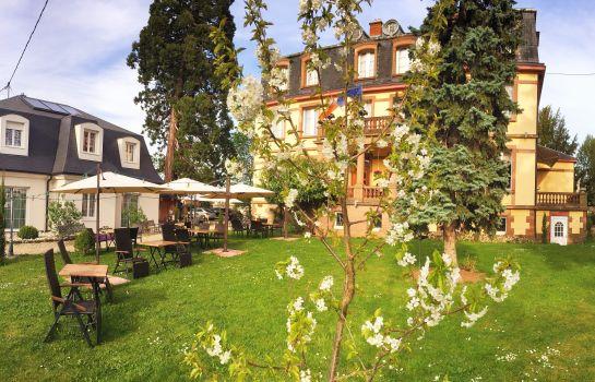 Le Manoir-Barr-Garden