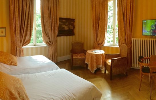 Le Manoir-Barr-Single room superior