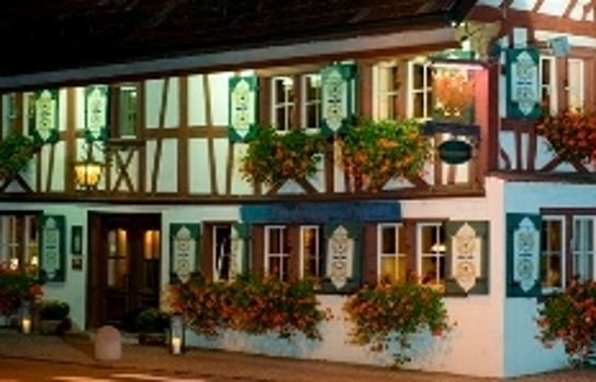 BIO-Hotel Landgasthof zum Adler