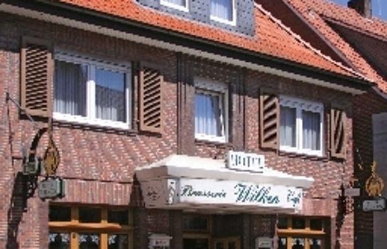 Wilken Hotel & Brasserie
