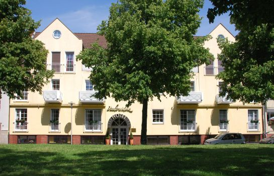 Hildesheim: Stadtresidenz Suite Hotel de Luxe Zimmer