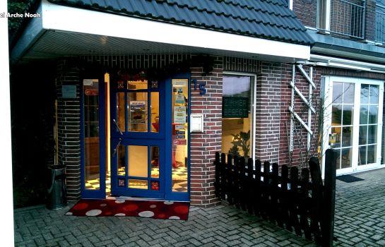 Horumersiel: Arche Noah NordseeResort Hotel & Suite