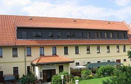Nobitz: Kertscher-Hof Landhotel