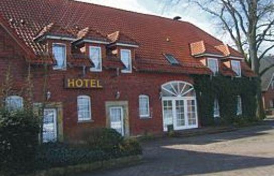 Heinrichs Gästehof Zum dicken Heinrich