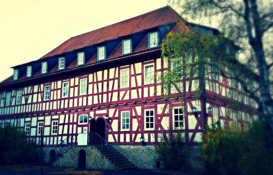 Burg Edelhof