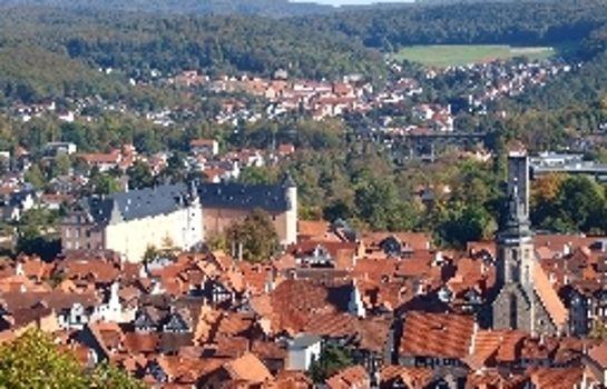 Zur Querenburg