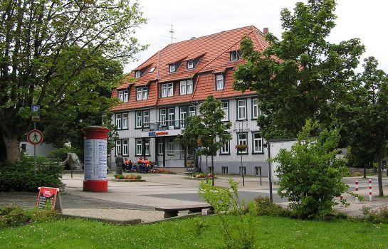 Goslar: Villa Opdensteinen