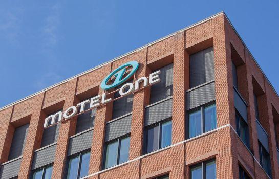 Wiesbaden: Motel One