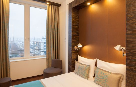 Bild des Hotels Motel One