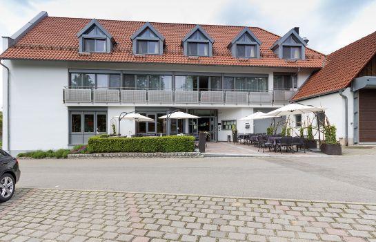 Mohren Gasthaus