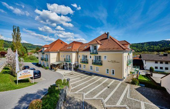 AKZENT Hotel Bayerwald-Residenz