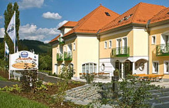 Akzenthotel Bayerwald-Residenz
