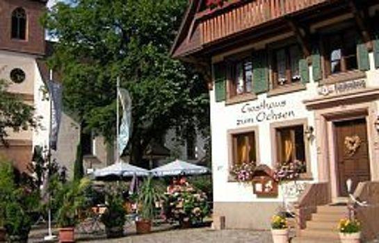 Zum Ochsen Gasthaus