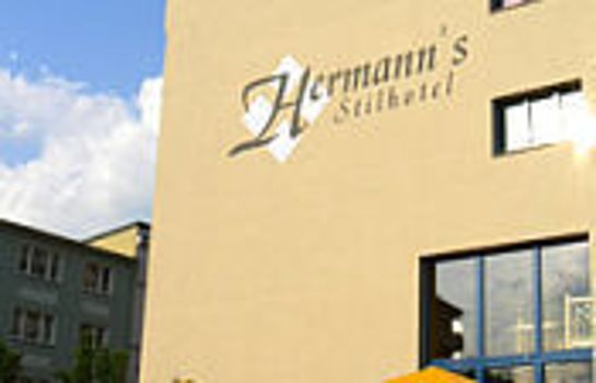 Hermann´s Stilhotel & Bar