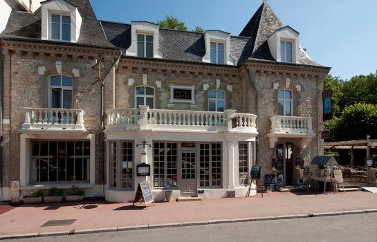 O Gayot INTER-HOTEL