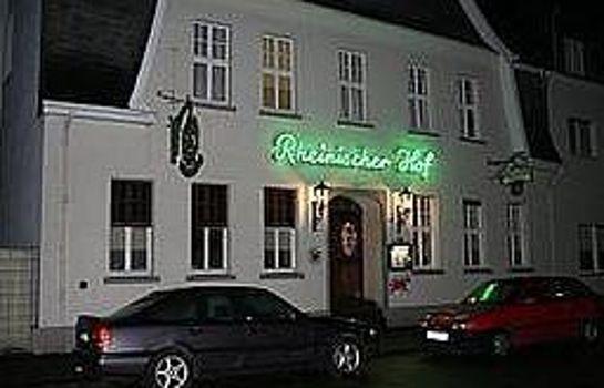 Leverkusen: Rheinischer Hof