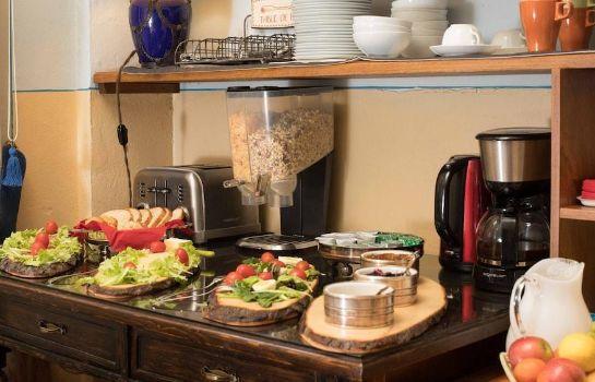 Residenza Johanna I - Antiche Dimore Fiorentine