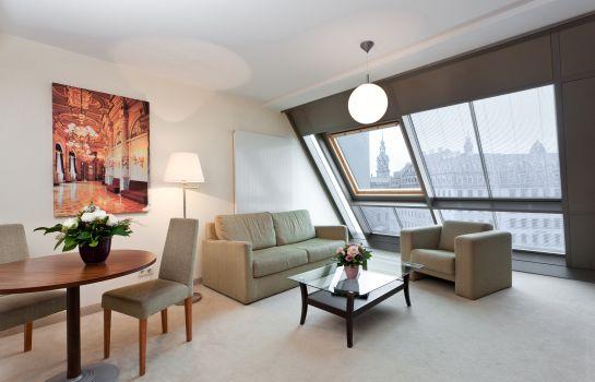 Bild des Hotels Aparthotel Altes Dresden