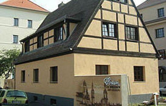 Dresden: Zu Dresden Pension