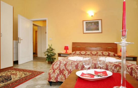 Argentiere Bed and Breakfast