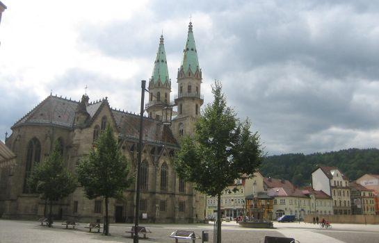AltstadtHotel an der Werra