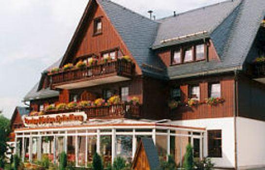 Seiffen: Zu Heidelberg Landhotel