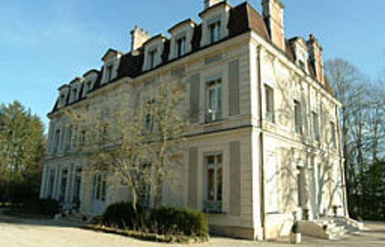 Chateau de la Dame Blanche Logis