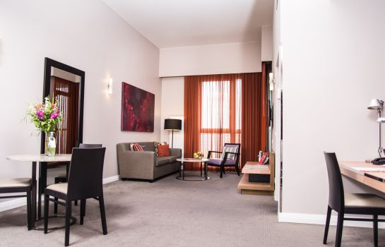 Bild des Hotels Adina Apartment Checkpoint Charlie